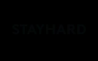 stayhardklar